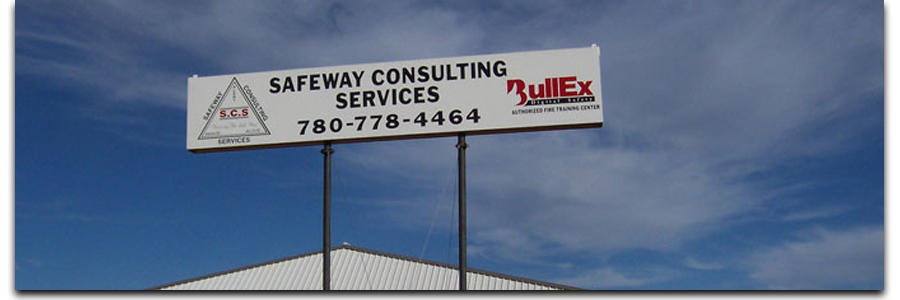 Safety Consultants in Whitecourt